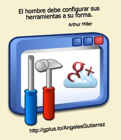Herramientas Google++